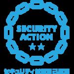 SECURITY ACTION (セキュリティ アクション)2つ星